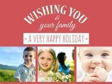 28 Report Christmas Card Collage Templates for Ms Word by Christmas Card Collage Templates