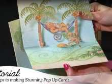 28 Standard Monkey Pop Up Card Template Download for Monkey Pop Up Card Template