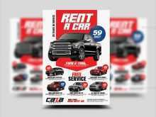 28 The Best Car Flyer Template with Car Flyer Template