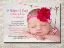 28 The Best Invitation Card Format Naming Ceremony Formating for Invitation Card Format Naming Ceremony