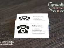 28 Visiting Business Card Templates Com Layouts for Business Card Templates Com