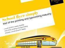 29 Adding Bus Trip Flyer Templates Free Photo by Bus Trip Flyer Templates Free