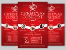 29 Adding Christmas Flyers Templates With Stunning Design for Christmas Flyers Templates