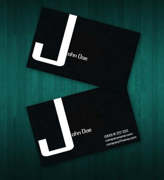 29 Blank 2 Sided Business Card Template Free Layouts by 2 Sided Business Card Template Free