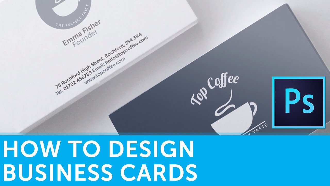 29 Blank Adobe Photoshop Name Card Template With Stunning Design for Adobe Photoshop Name Card Template