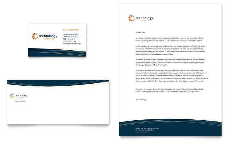 29 Create Free Business Card Letterhead Template Download Photo for Free Business Card Letterhead Template Download