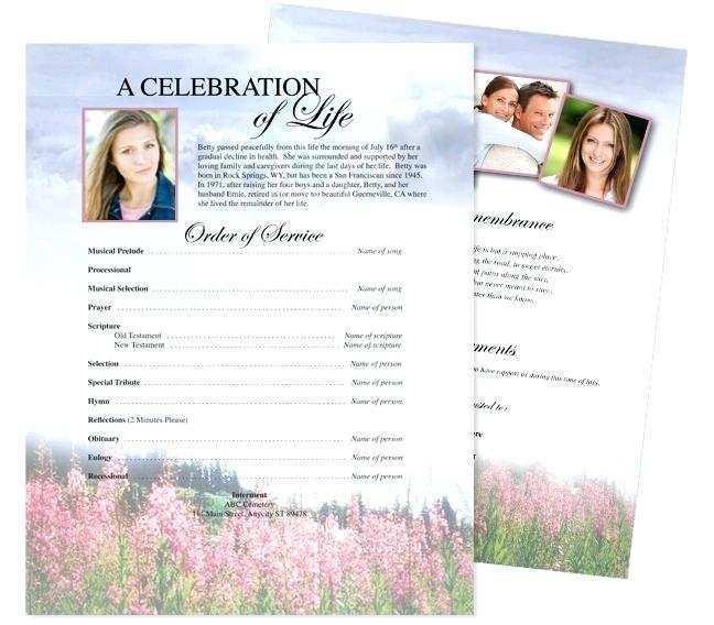 29 Create Memorial Benefit Flyer Template Now with Memorial Benefit Flyer Template