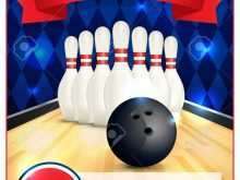 29 Creative Bowling Flyer Template Free for Ms Word with Bowling Flyer Template Free
