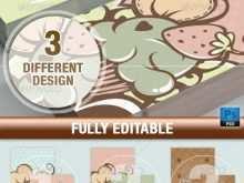 29 Creative Cupcake Business Card Template Design for Ms Word with Cupcake Business Card Template Design