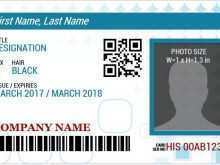 29 Customize Our Free Autism Id Card Template For Free with Autism Id Card Template