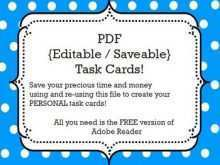29 Free Editable Word Card Templates Formating with Editable Word Card Templates