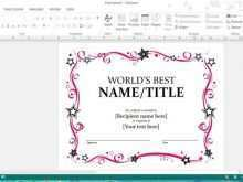 29 Free Mothers Day Cards Templates Microsoft Word in Word for Mothers Day Cards Templates Microsoft Word