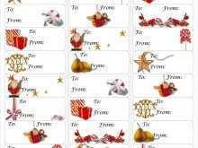 29 Free Printable Avery Christmas Card Template For Free with Avery Christmas Card Template