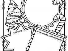 29 Free Printable Christmas Card Templates Kindergarten PSD File with Christmas Card Templates Kindergarten