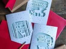 29 How To Create Christmas Card Ideas Templates for Ms Word with Christmas Card Ideas Templates