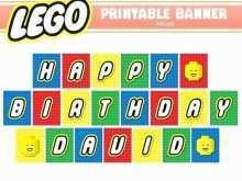 Ninja Birthday Card Template