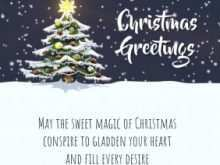 29 Online Christmas Card Template A5 Formating with Christmas Card Template A5