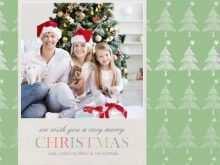 29 Printable Christmas Card Template Maker Layouts with Christmas Card Template Maker
