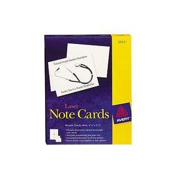 Avery Note Cards Template from legaldbol.com