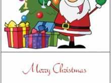 29 Standard Christmas Card Templates Publisher Photo for Christmas Card Templates Publisher