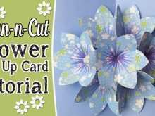 Scan N Cut Card Templates
