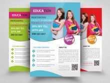 29 The Best Education Flyer Templates Maker for Education Flyer Templates