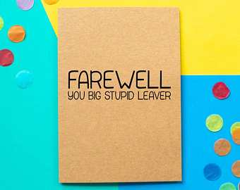 29 The Best Farewell Card Templates Nz Photo by Farewell Card Templates Nz