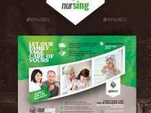 29 The Best Nursing Flyer Templates Templates with Nursing Flyer Templates
