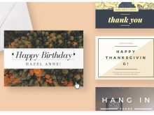 29 Visiting Birthday Card Template Canva Now by Birthday Card Template Canva