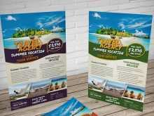 29 Visiting Travel Flyer Template Free for Ms Word with Travel Flyer Template Free