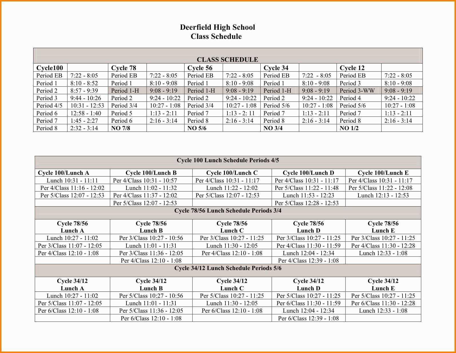 30 Adding 7 Period Class Schedule Template Templates by 7 Period Class Schedule Template