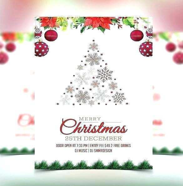 30 Adding Christmas Card Template Open Office Formating for Christmas Card Template Open Office