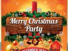30 Best Christmas Party Flyer Template Free Templates by Christmas Party Flyer Template Free