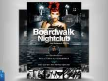 30 Best Club Flyer Template Psd For Free with Club Flyer Template Psd
