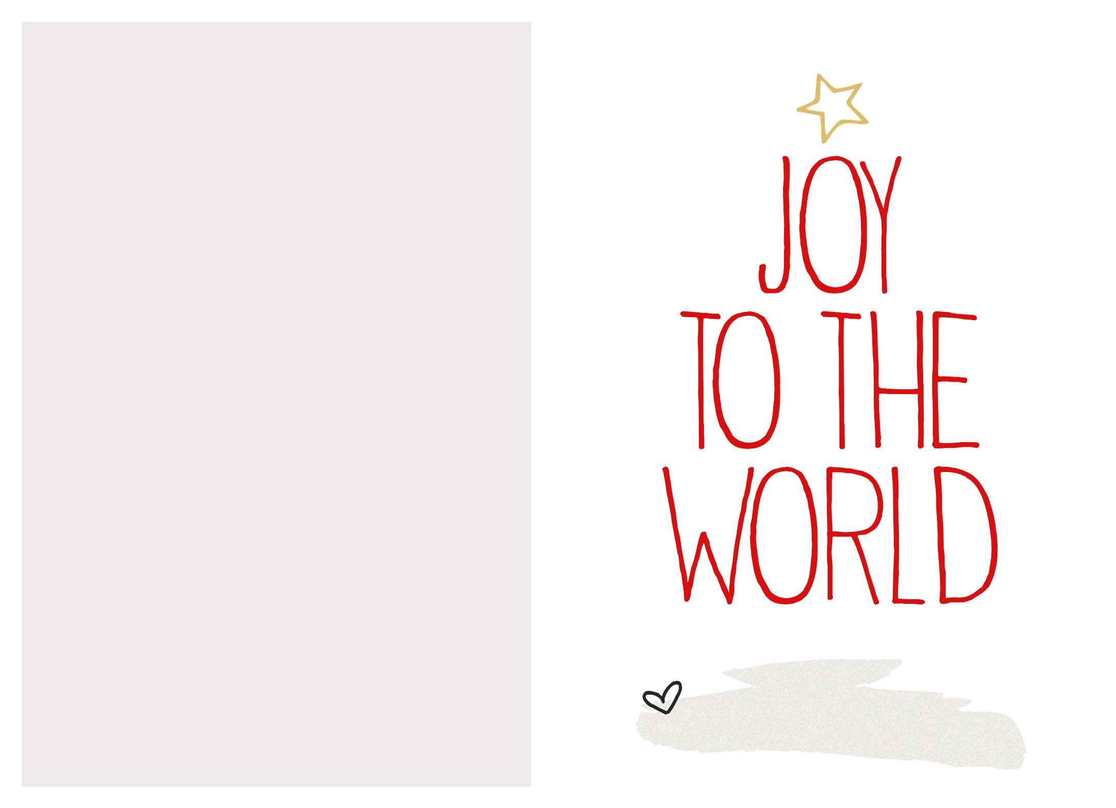 30 Create Christmas Card Template To Colour Formating with Christmas Card Template To Colour