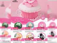 30 Create Cupcake Flyer Template in Word for Cupcake Flyer Template