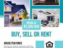 30 Create Real Estate Flyer Templates in Word by Real Estate Flyer Templates