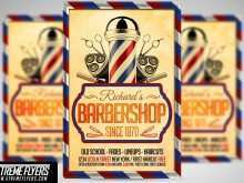 30 Creating Barber Shop Flyer Template Free Download for Barber Shop Flyer Template Free