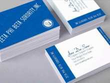 30 Creating Business Card Template Word 2017 Formating by Business Card Template Word 2017