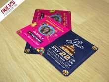30 Creating Invitation Card Template Photoshop Free Layouts by Invitation Card Template Photoshop Free