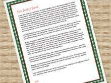 30 Creative Christmas Note Card Templates Word in Word by Christmas Note Card Templates Word