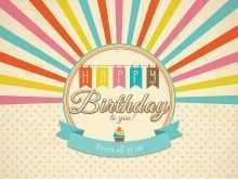 30 Creative Happy Birthday Card Template Photoshop With Stunning Design by Happy Birthday Card Template Photoshop