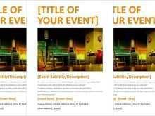 30 Creative Microsoft Word Flyer Templates Free For Free by Microsoft Word Flyer Templates Free