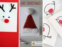 30 Customize Christmas Card Template Ks1 Photo with Christmas Card Template Ks1