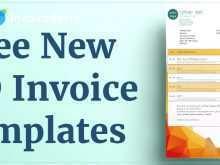 30 Customize Company Invoice Template Psd Maker by Company Invoice Template Psd