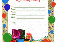 30 Customize Our Free Invitation Card Templates For Word for Ms Word with Invitation Card Templates For Word