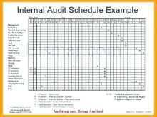 30 Format Annual Audit Plan Template Excel Photo by Annual Audit Plan Template Excel