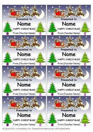30 Format Christmas Card Template Sparklebox Now by Christmas Card Template Sparklebox