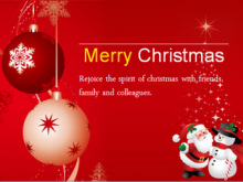 30 Free Christmas Card Templates Microsoft Layouts with Christmas Card Templates Microsoft