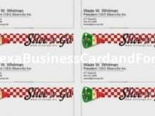 30 How To Create Avery Christmas Business Card Template in Word for Avery Christmas Business Card Template